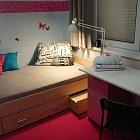 Prenájom izby v Trnave (samostatná izba pre študenta)