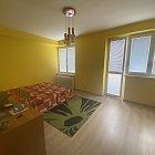 Izba s balkónom v 2-izb.byte
