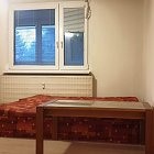 Voľná izba v 3-izbovom byte na Clementisovej ulici