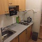 Ponúkam 1-izbový byt v centre Bratislavy - Nástup od 1. 10