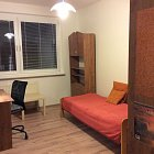 Samostatná uzamykateľná izba