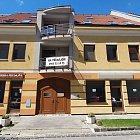 Amnis_Trnava_Centrum 1_lôžkové izby_100m od Truni