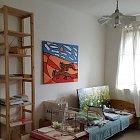 Ponúkam ubytovanie - dvojposteľová izba