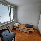 Samostatná nepriechodná izba na prenájom