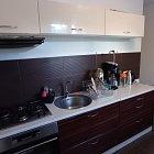 Ponúkame na prenájom samostatné izby v zariadenom 3i byte v centre Nitry