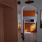 Prenájom 2 izbového rodinného domu v Nitre, časť Zobor