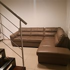 Moderny 2 izbovy byt pre jednu osobu 180/mes alebo dve 290/mes
