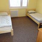 Dve izby na prenájom pre študentky/ brigádničky