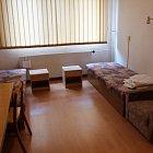 Ponúkame ubytovanie pre vysokoškolákov