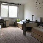 Prenájom izieb Trnava (3-izbový byt)